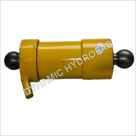 High Pressure Hydraulic Cylinders