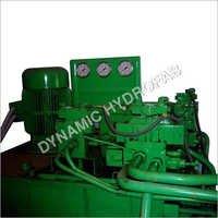 Multistage Hydraulic Cylinders
