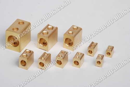 Brass Fuse Gear Parts