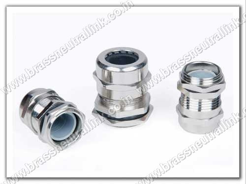 IP 68 Cable Gland