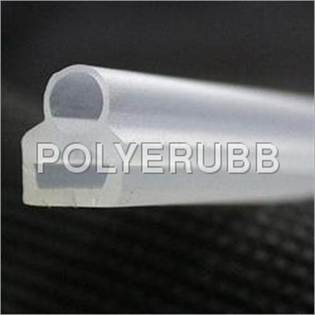 Silicone Transparent Tubes