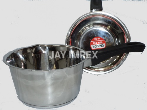 Conical Shape Sauce Pan