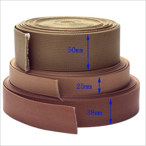Nylon Webbing Straps For Making Military Bags