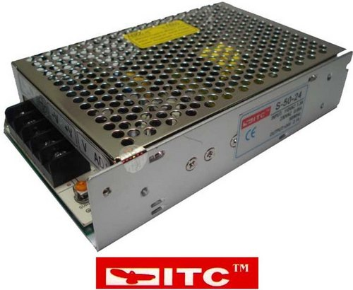 2.1 Amp Power Supplies