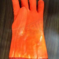 Cold Storage Hand Gloves