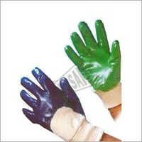 Nitrile Cut Resistance Gloves