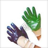 Nitrile Cut Resistance Gloves