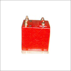Interposing Resin Cast Current Transformer