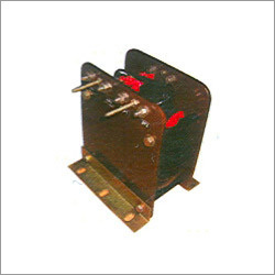 Wound Primary Tape Insulated Current Transformers