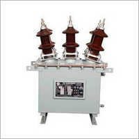 11 KV Grade CT-PT Combined Metering Unit
