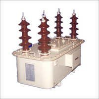 33 KV Grade CT/PT Combined Metering Unit