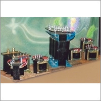 Single & Three Phase Control Transformer