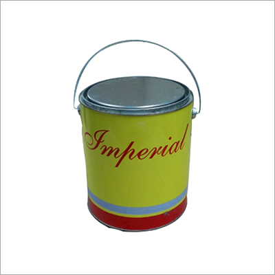 Industrial Enamel Paints