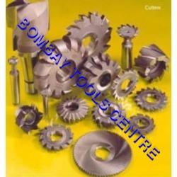 Mill Cutting Tools