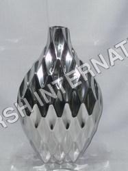 Aluminum Flower Vases