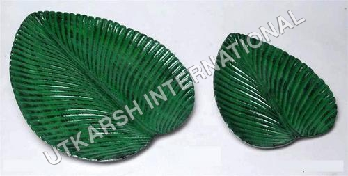 Aluminium Decorative Dish
