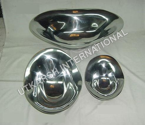 Decorative Aluminum Dishes