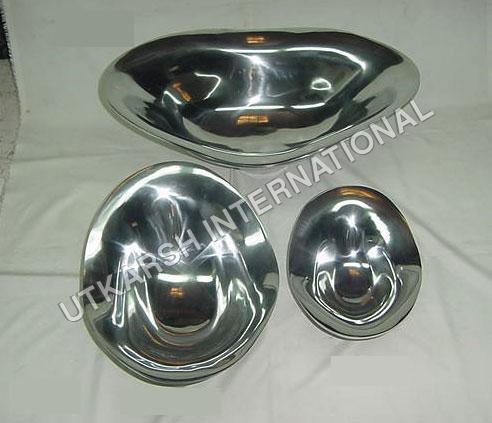 Decorative Aluminum Dishes