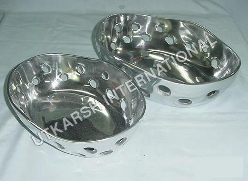 Aluminum Dishes