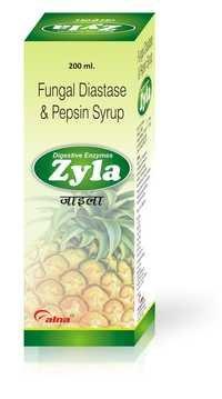 Anti Ulcerant Syrups