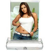 Sublimation Crystal Photo Frames
