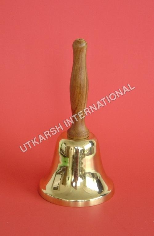 Puja Brass Bell