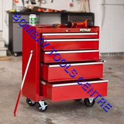 Roller Cabinet Tool Chest Tool Trolley