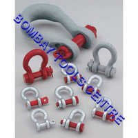 D Shackles Alloy Steel Forged