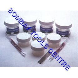 Glass And Plastic Chlor Test W - Chloride Ion Test For Water / Liquids
