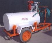 Curing Sprayer pump