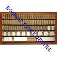 Gage Block Set Series 516-Inch