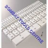 Individual Inch Individual Metric Rectangular Gage Block Series 516
