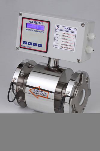Electro Megnetic Flow Meter