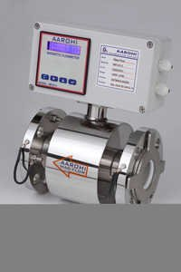 Electo Megnetic Flow Meter