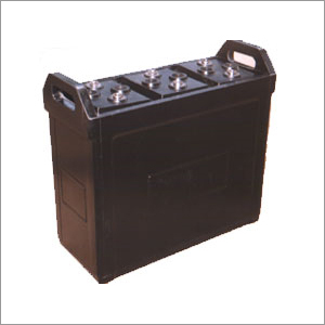 Monoblock Stationary Containers
