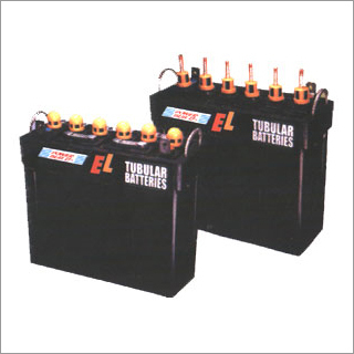 Tubular Batteries