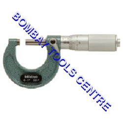 Outside Micrometers Series-103 INCH