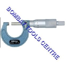 Outside Micrometers Series-103 METRIC