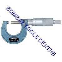 Outside Micrometers Series-103 METRIC