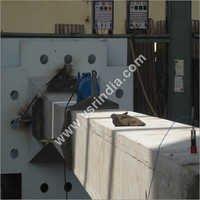 Fabricated Machine Piller VSR Service