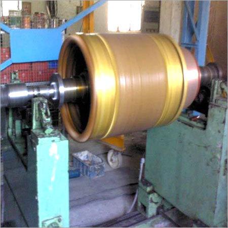 Rotors Balancing Services