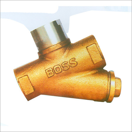 IBR Bronze Thermodynamic