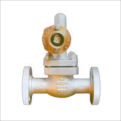 Cast Steel Parallel Valve