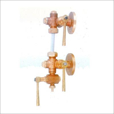 Indutrial Water Gauge Valve