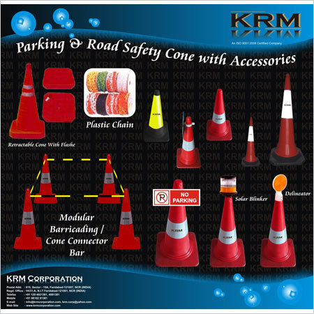 Parking & Road Safety Products