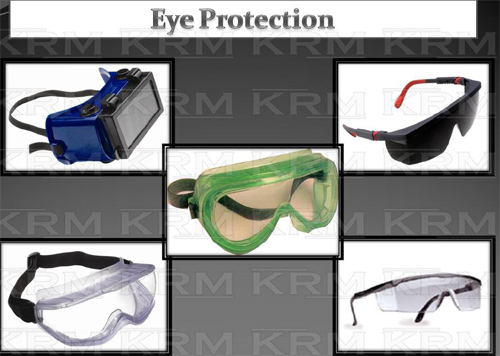 Personal Protective Products