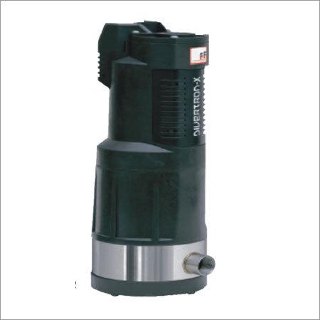 Submersible Pressure Booster Pump