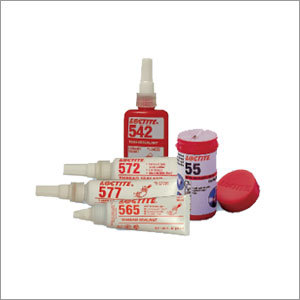 Thread Sealing Adhesive ( Loctite )