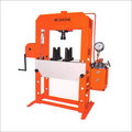 Hydraulic Workshop Presses