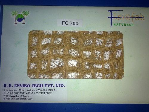 Natural Fibre Geotextile
